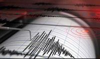 زمین لرزه ۶.۲ ریشتری در افغانستان و پاکستان و تاجیکستان