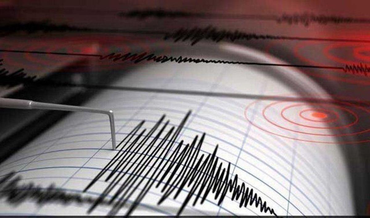 زلزله شدید در کرمان