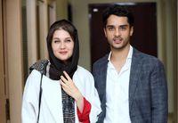 بازیگران ایرانی که همسر خارجی دارند +عکس