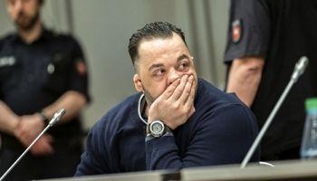 پرستار سابق آلمانی به حبس ابد محکوم شد +فیلم