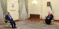 روابط ایران و سوریه برادرانه و راهبردی است/ تا پیروزی نهایی در کنار ملت و دولت سوریه خواهیم ماند