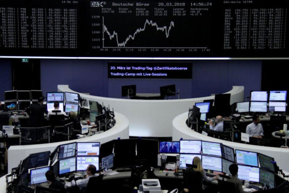 صعود بورسهای اروپا و آمریکا