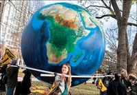 پیمان آبوهوایی پاریس؛ ۵سال بعد