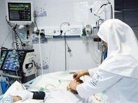 حقالزحمه پرستاران ۴میلیون و ۱۰۰هزار تومان تعیین شـد