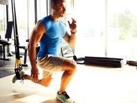 سلامتی با ورزش چقدر آب می خورد؟
