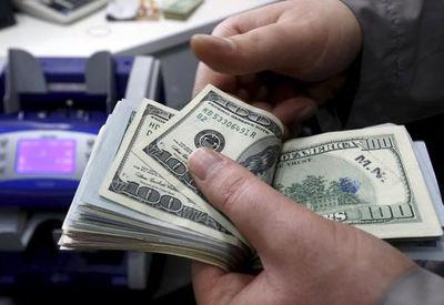 نگهداری ۲۰ میلیارد دلار منابع ارزی ایران در خ
