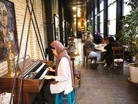 کافهها و بازارهای شبانه به مرکز شهر تهران بازگشتهاند