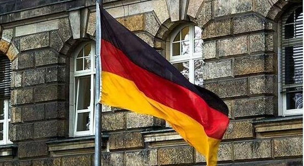 کسری بودجه آلمان پس از شش سال