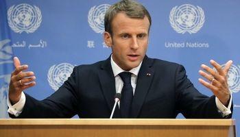حذف گزینه موشکی از بسته پیشنهادی فرانسه