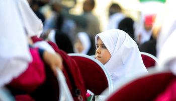آموزش حقوق به دانشآموزان دختر
