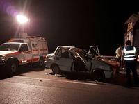 پای خودرو به تصادفات جادهای باز شد