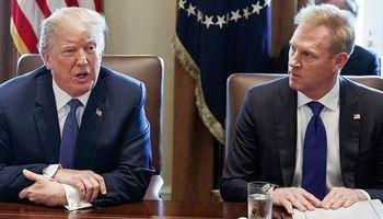موافقت ترامپ با تقویت حضور نظامی آمریکا در منطقه