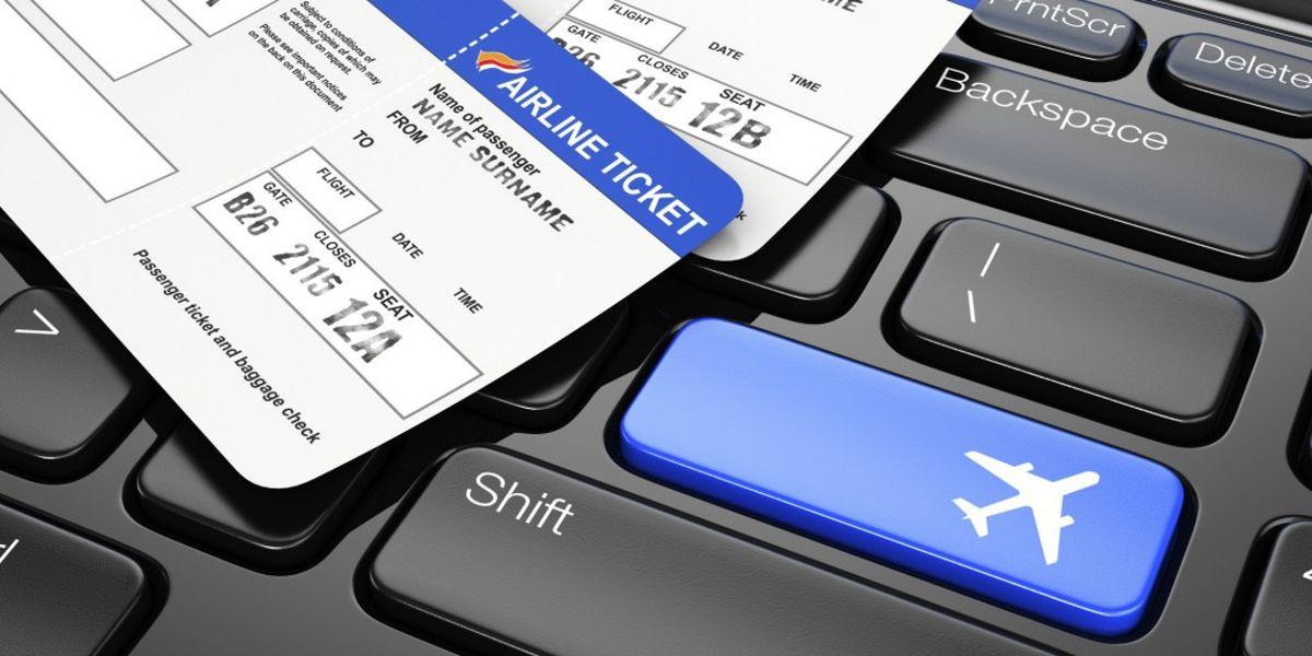 بلیت هواپیما گران شد؟