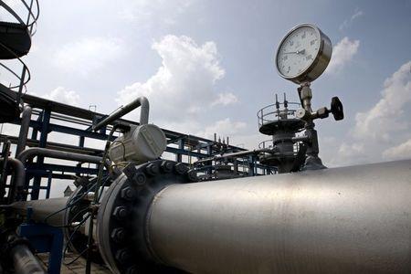 آغاز تغییر آرایش شبکه نفت ایران