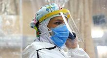 وضعیت حاد بیمارستانهای اهواز +عکس