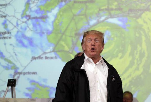 ترامپ تهدید کرد: وضعیت اضطراری ملی اعلام میکنم
