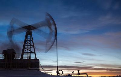خیز ایران برای قراردادهای جدید نفتی
