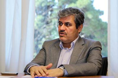 تاجگردون مجددا رئیس کمیسیون برنامه و بودجه شد
