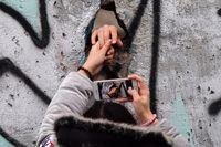 آلمان ۳۰سالگی سقوط دیوار برلین را جشن گرفت +تصاویر