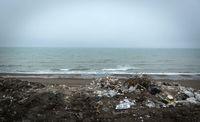 آلودگی 10شناگاه ساحلی در مازندران