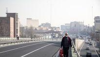 بررسی آخرین وضعیت آلودگی هوای تهران