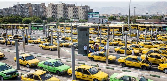 جزییات حل مشکل بیمه رانندگان تاکسی