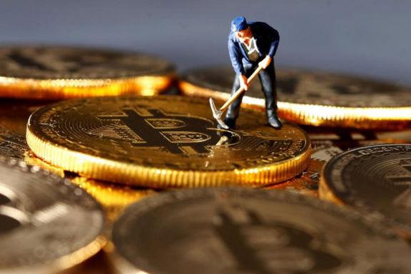 5.2 میلیارد یورو؛ درآمد سالانه استخراج رمز ارز