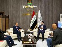 عراق گذرگاههای نزدیک به مناطق عملیاتی سوریه را بست