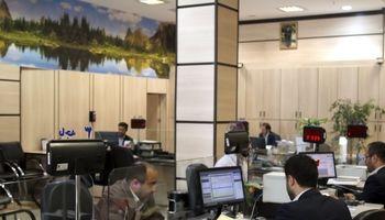 12 درصد؛ افزایش تسهیلات پرداختی بانکها