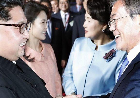 مقام های ارشد ۲ کره چهارشنبه دیدار میکنند