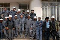 اطلاع کارگران از سنوات و قراردادکار در کمترین زمان