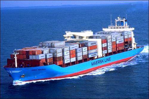 رونق تجارت دریایی ایران در پسابرجام