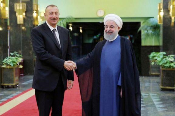 رئیسجمهوری آذربایجان بزودی به تهران سفر میکند