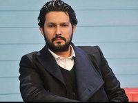 آرزوی حامد بهداد برای زادگاهش +عکس