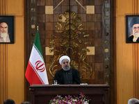 روحانی: ایران آماده پذیرش سرمایهگذاری در بخش نفت، گاز، پتروشیمی و گردشگری است/ سرکشی رژیم اسرائیل از عوامل عدم تحقق رشد لازم در خاورمیانه است