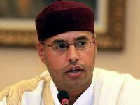 پسر قذافی رییس جمهور لیبی میشود؟