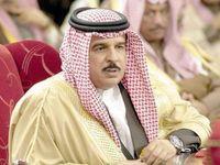 اظهارات ضدایرانی پادشاه بحرین