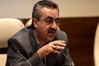 هشدار سخنگوی وزارت بهداشت به افرادی که به توصیهها توجه نمیکنند