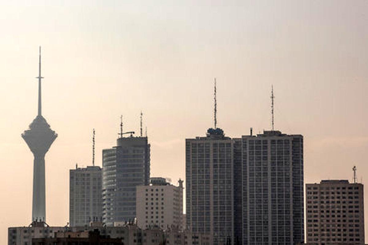 تصویب برنامه مقابله با پدیده گرد و غبار استان تهران