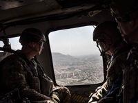 خروج قریب الوقوع ۷۰۰۰ نیروی نظامی آمریکا از خاک افغانستان