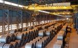 کسب بهترین عملکرد کیفی محصولات شرکت فولاد مبارکه از ابتدای راه اندازی