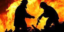 انفجار و تخریب 8منزل و خودرو
