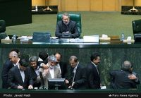 برگزاری انتخابات هیات رئیسه مجلس در نهم خرداد