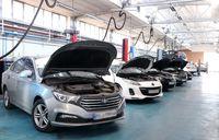اجرای طرح هوای پاک ویژه محصولات بهمن موتور آغاز شد