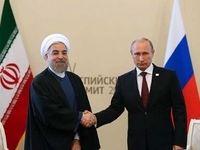 هدف ایران از توافق با روسیه و چین چیست؟
