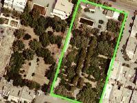 صدور مجوز ساختوساز یک باغ 5هزار متری در منطقه5