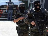 دستگیری ۱۵ داعشی در ترکیه