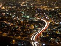 تهرانیها ۲۰میلیون ساعت در روز پشت ترافیک میمانند