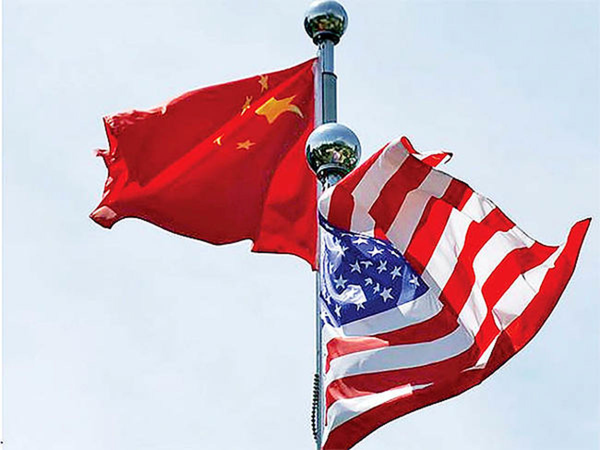 آمریکا ۸۹شرکت چینی را تحریم میکند