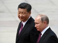 پوتین: روسیه و چین پول ملی خود را جایگزین دلار میکنند